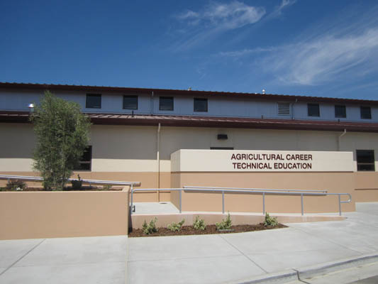 Commercial Electrician San Luis Obispo