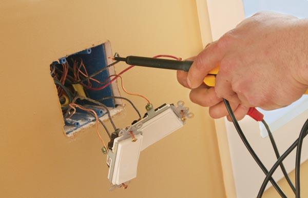 electrical contractors san luis obispo