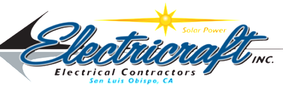 San Luis Obispo Electrician team Electricraft moves forward with construction of new terminal at San Luis Obispo Airport