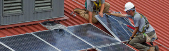 What to Expect with Your Solar Installation
