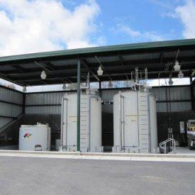 Public Works – Sodium Hyopchlorite Facility
