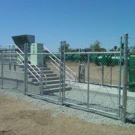 Public Works – Naci Pipeline Central
