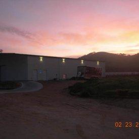 Commercial – Cass Barrel Storage