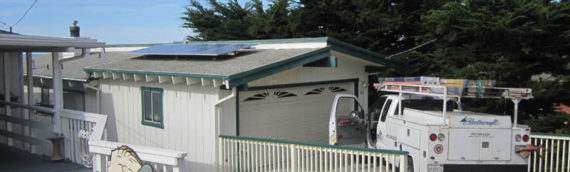 Top Three Solar Panel Myths Busted
